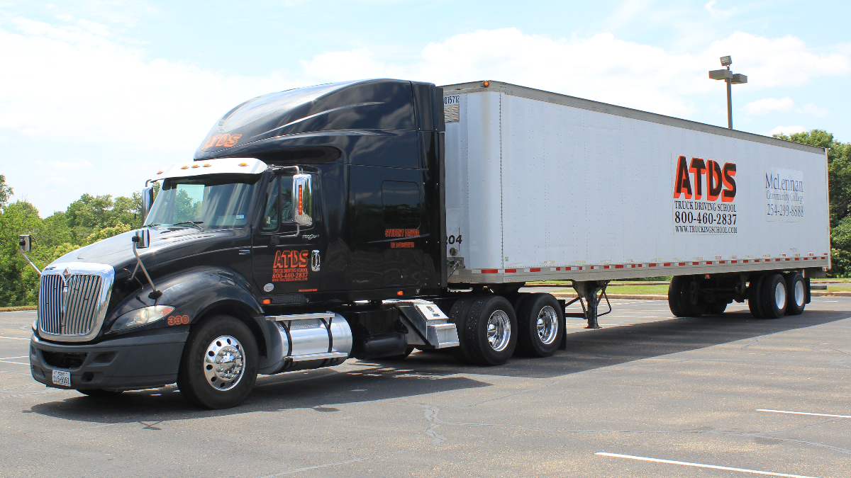 Atds Truck Driving School
