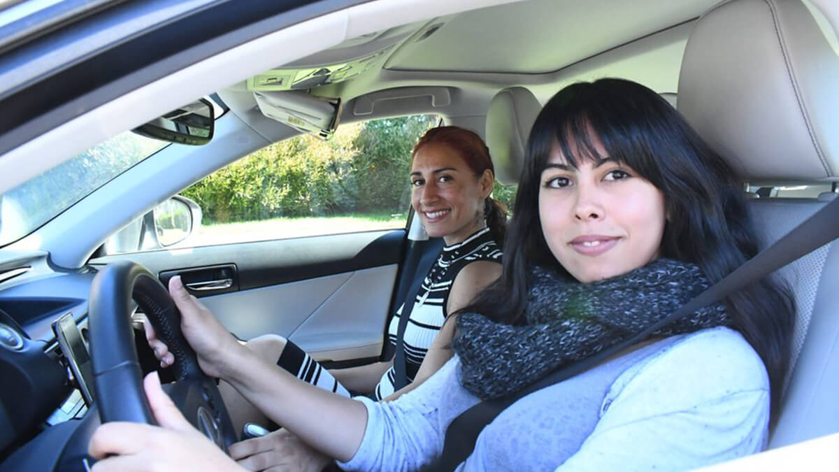- A-Easy Method National Driving School
