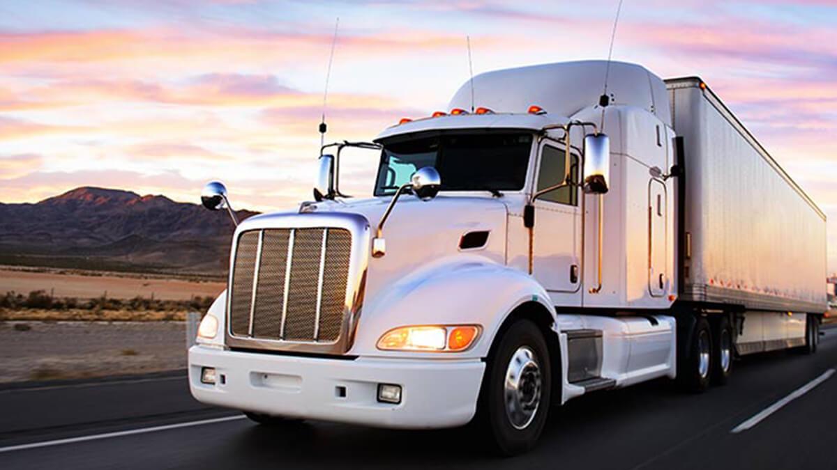 C1 Truck Driver Training