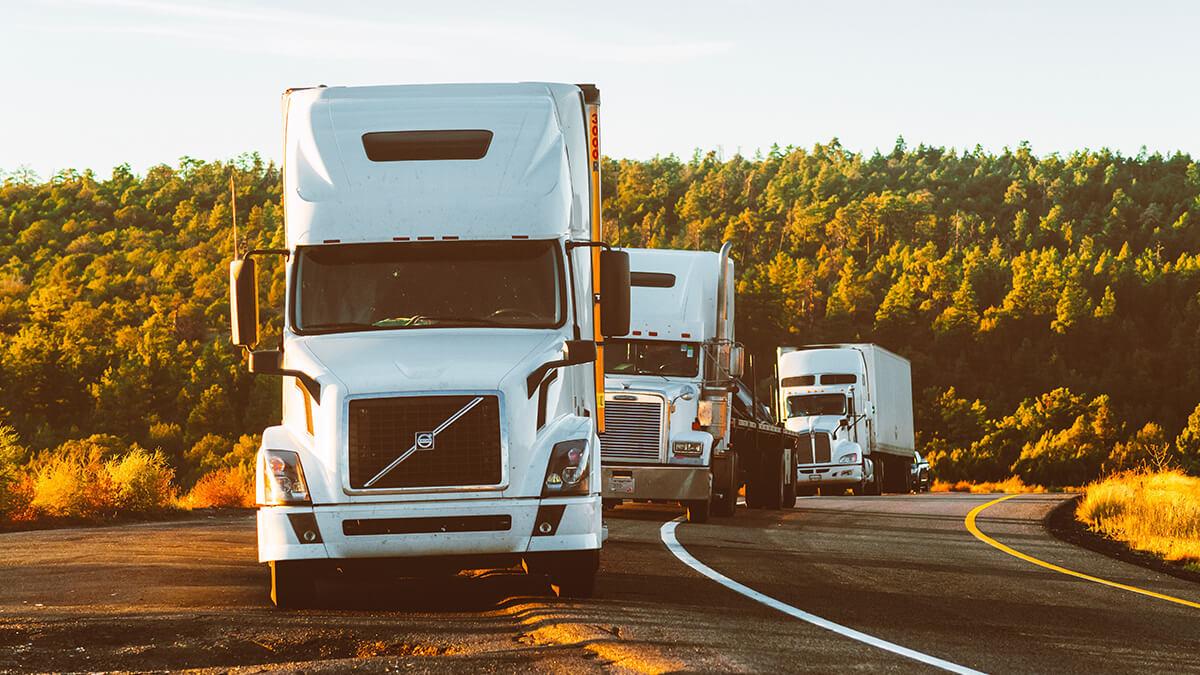 IITR Truck Driving School
