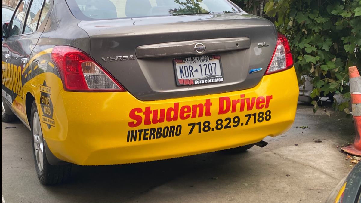 Interboro Driving School