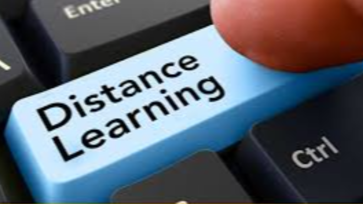 - distancelearning