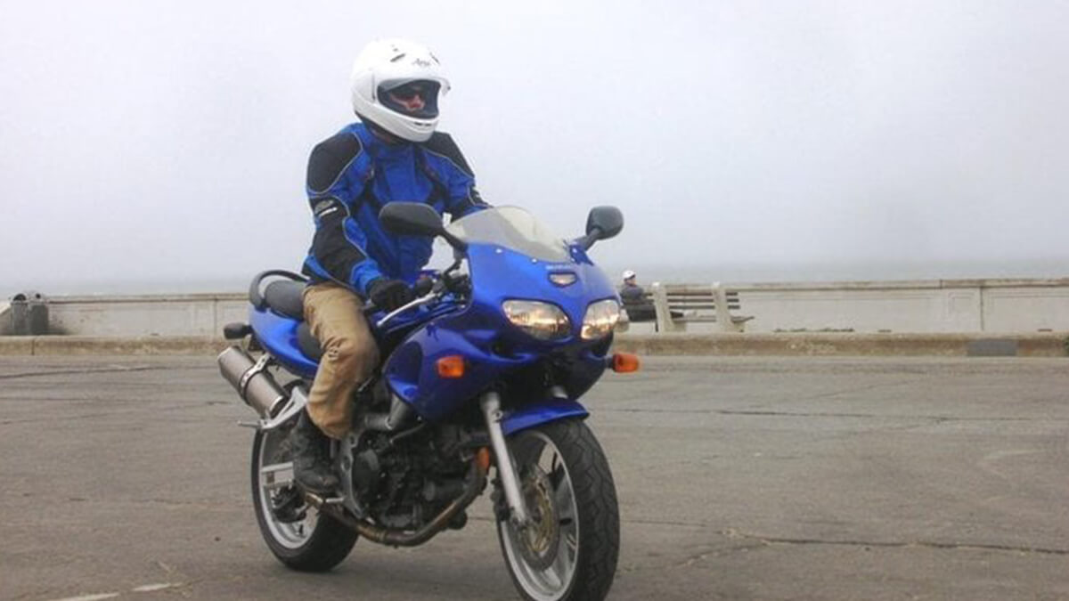 Pacific Motorcycle Training